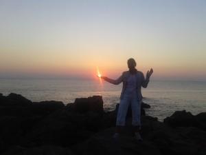 Твоята житейска мисия е Светлината и Любовта, която даряваш на Света. Този курс ти помага да си го спомниш.