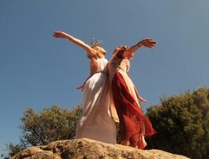 Нике от Самотраки- Богинята вдъхновителка