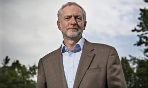 Джеръми Корбин-лицето на Промяната във Великобритания