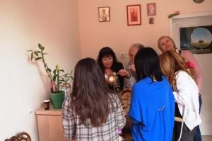 Групови консултации и семинари