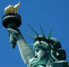 Статуята на Свободата отразява напълно духа на 2016