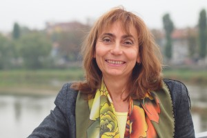 "д-р Стефи Недевска, член на Общество на лекарите за Интегративна медицина, Организатор и Пиар на Фестивал ""Здравей, Здраве"""