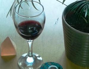 Виното през ноември узрява и се избистря ведно с идеите  накъде и какво