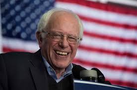 Бърни Сандърс, Bernie Sanders - кандидат за президент от Републиканската партия на САЩ
