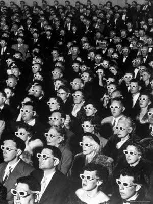 През октомври всички сме на кино. Гледаме своя собствен живот и се учим как правилно да реагираме.