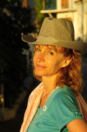 Дарина Янева