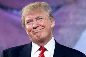 Доналд Тръмп, Donald Trump- кандидат за президент от Демократичната партия на САЩ