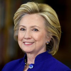 Хилъри Клинтън, Hilary Clinton, кандидат за президент на САЩ от Демократическата партия.