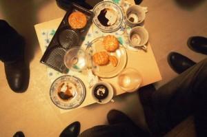 Турско кафе в група или индивидуално