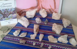 Кристали от Самотраки с цени от 15, 20,25 и 30 лв. Вибрацията на Великото начало на живота
