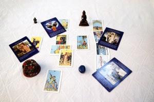 Таро и ангелски карти
