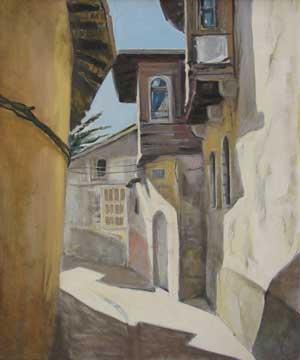 картина Дарина Янева